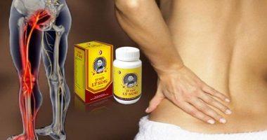 Chữa khỏi dứt điểm đau lưng, đau thần kinh toạ sau 1 liệu trình?