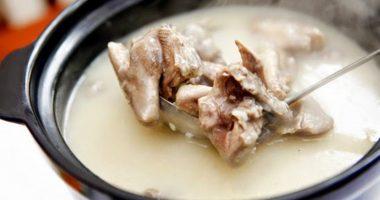 Thực phẩm tốt cho xương khớp không thể bỏ qua